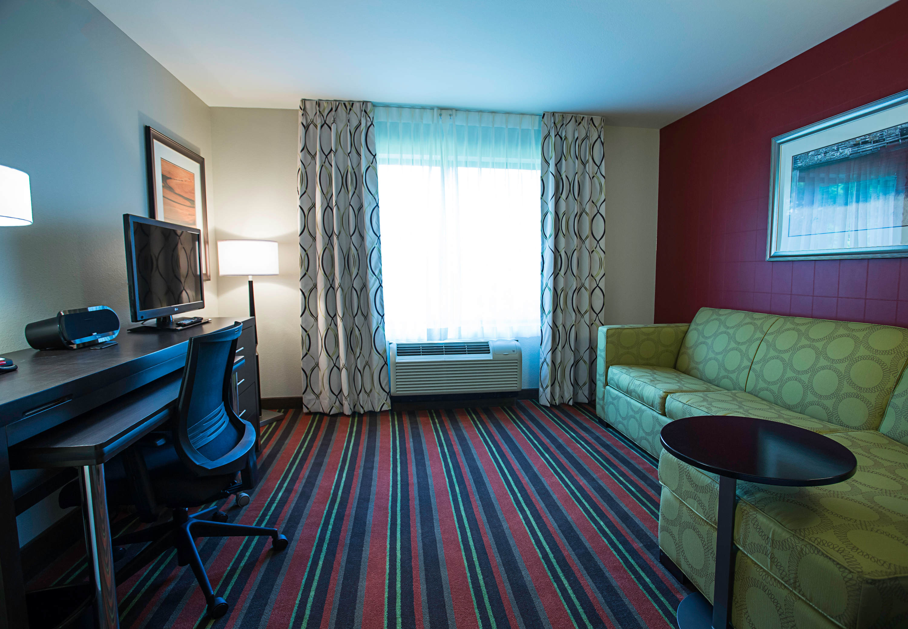 Fairfield Inn & Suites by Marriott Moscow image 5