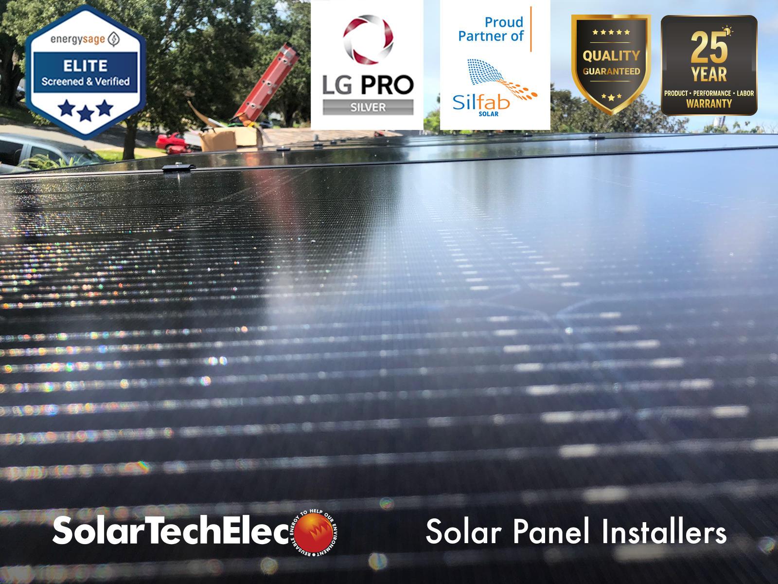 Solar Tech Elec LLC