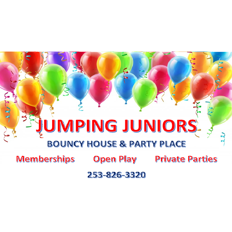 Jumping Juniors Bouncy House & Party Place
