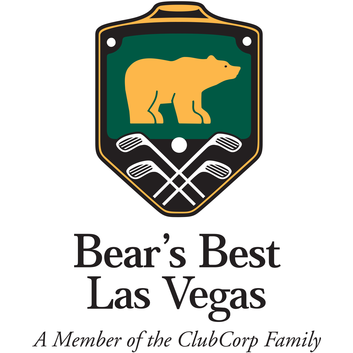 Bear's Best Las Vegas
