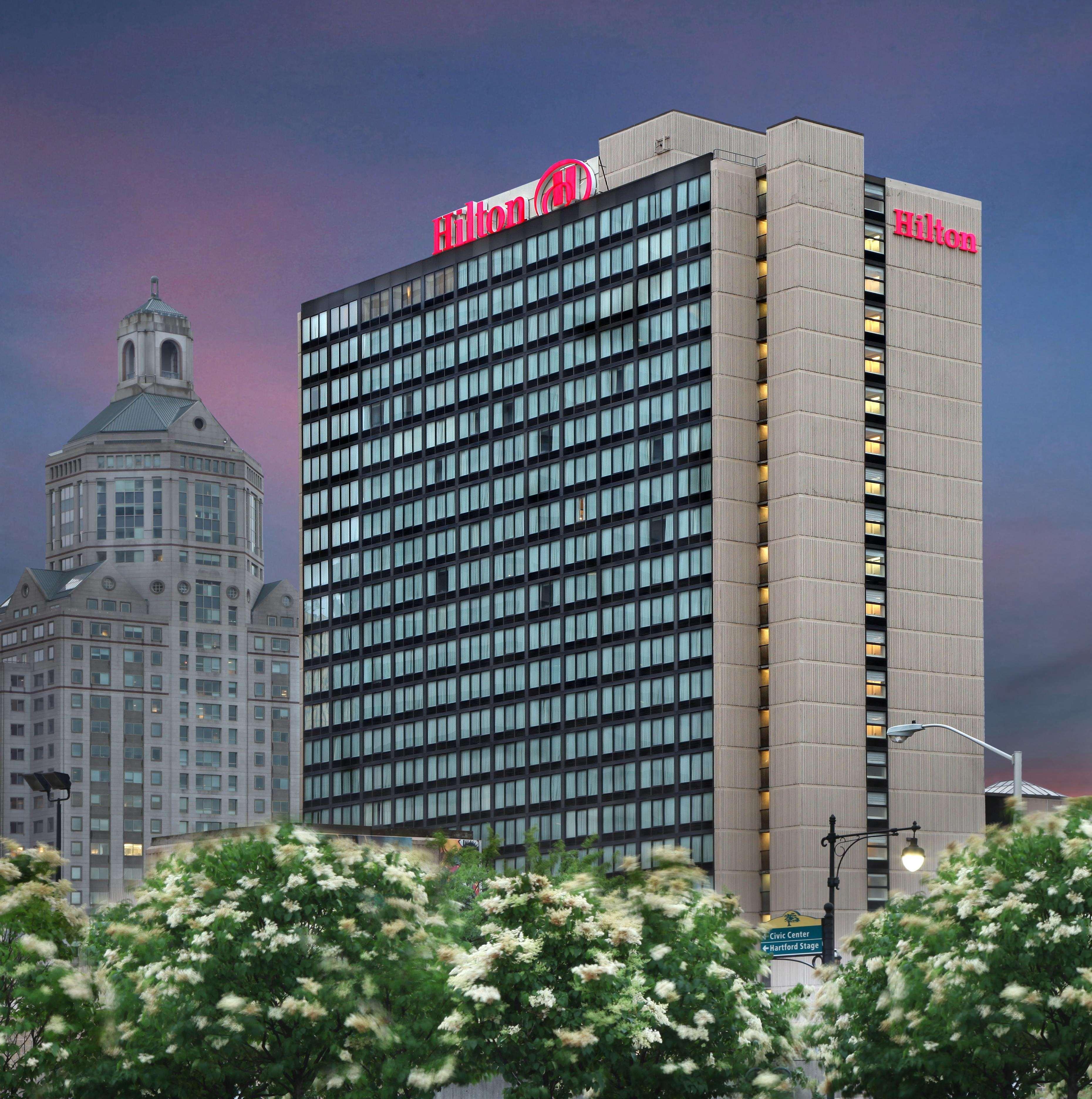 Hilton Hartford image 2