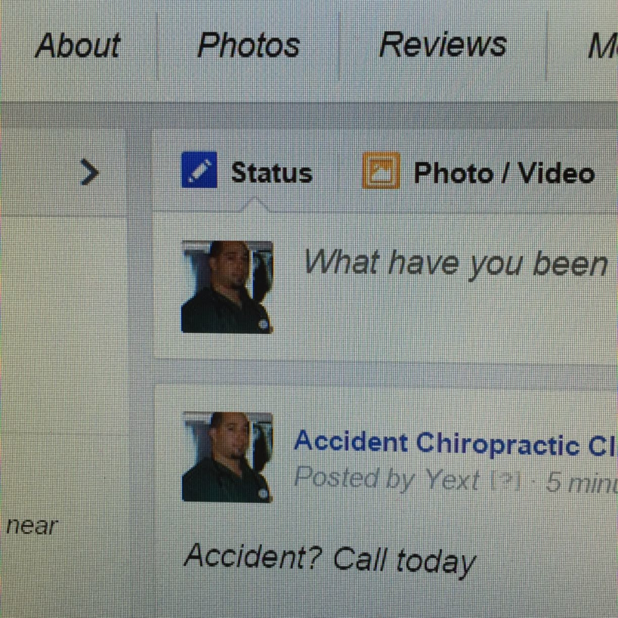 Accident Chiropractic Clinic Miami image 11