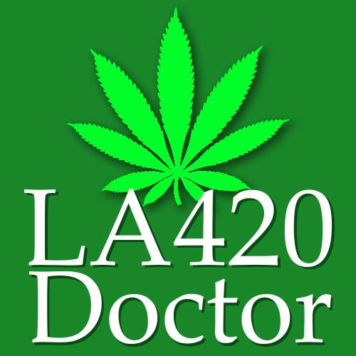 LA 420 Doctors