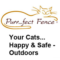 Purrfect Fence LLC