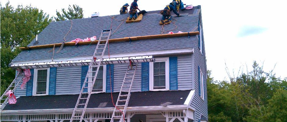 Master Roof, Inc image 1