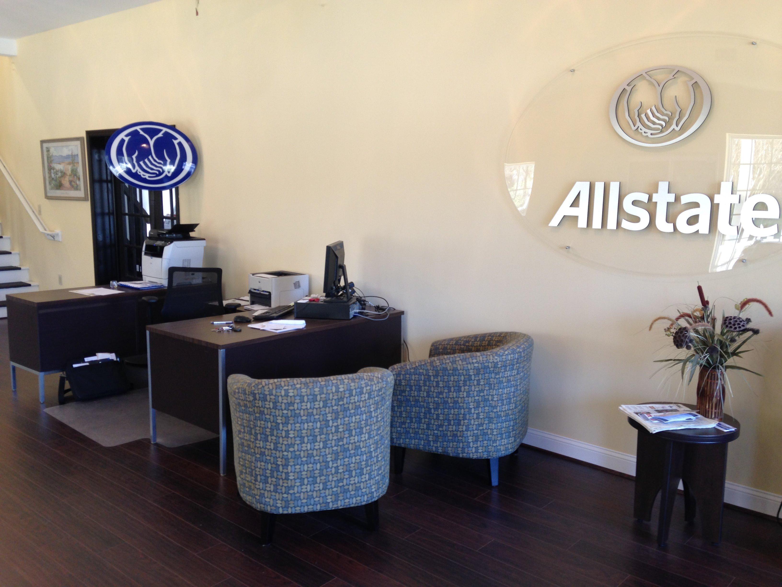 ralph m rios allstate insurance insurance agency virginia