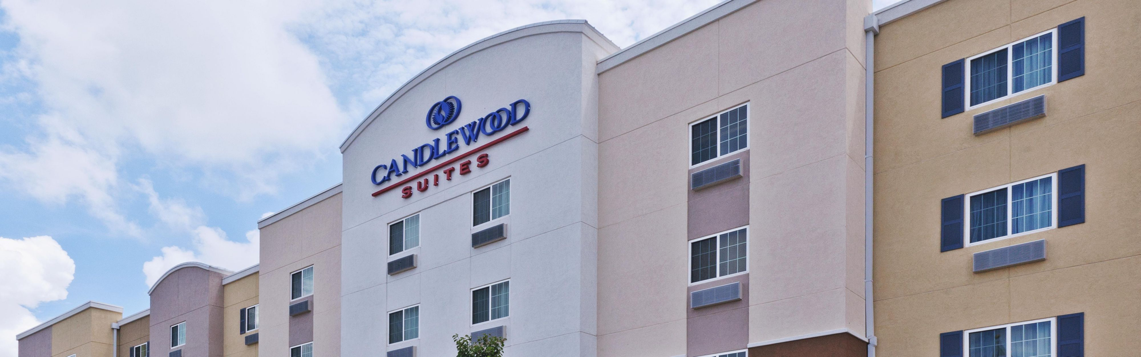 Candlewood Suites Bartlesville East image 0