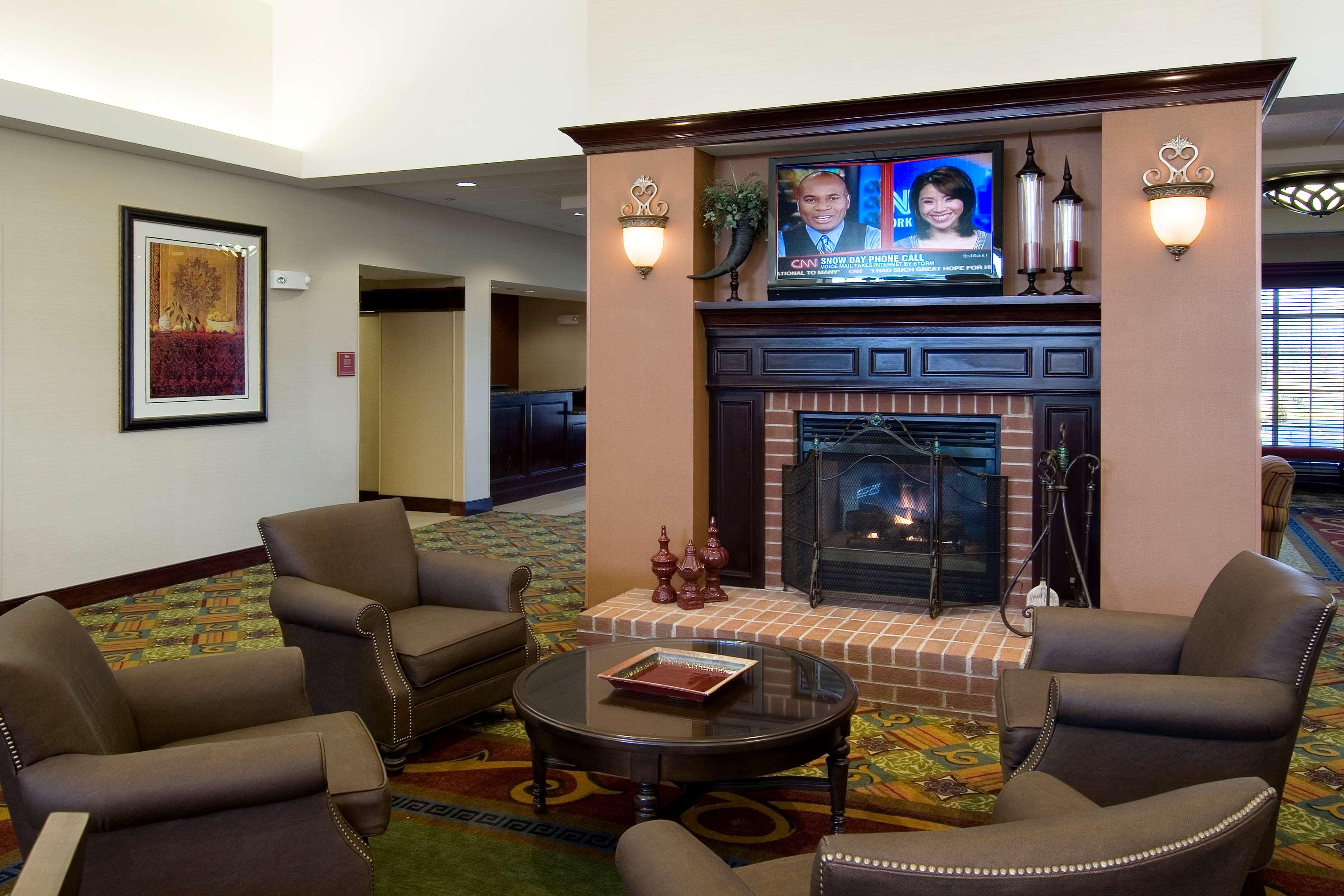 Homewood Suites by Hilton Fredericksburg image 6