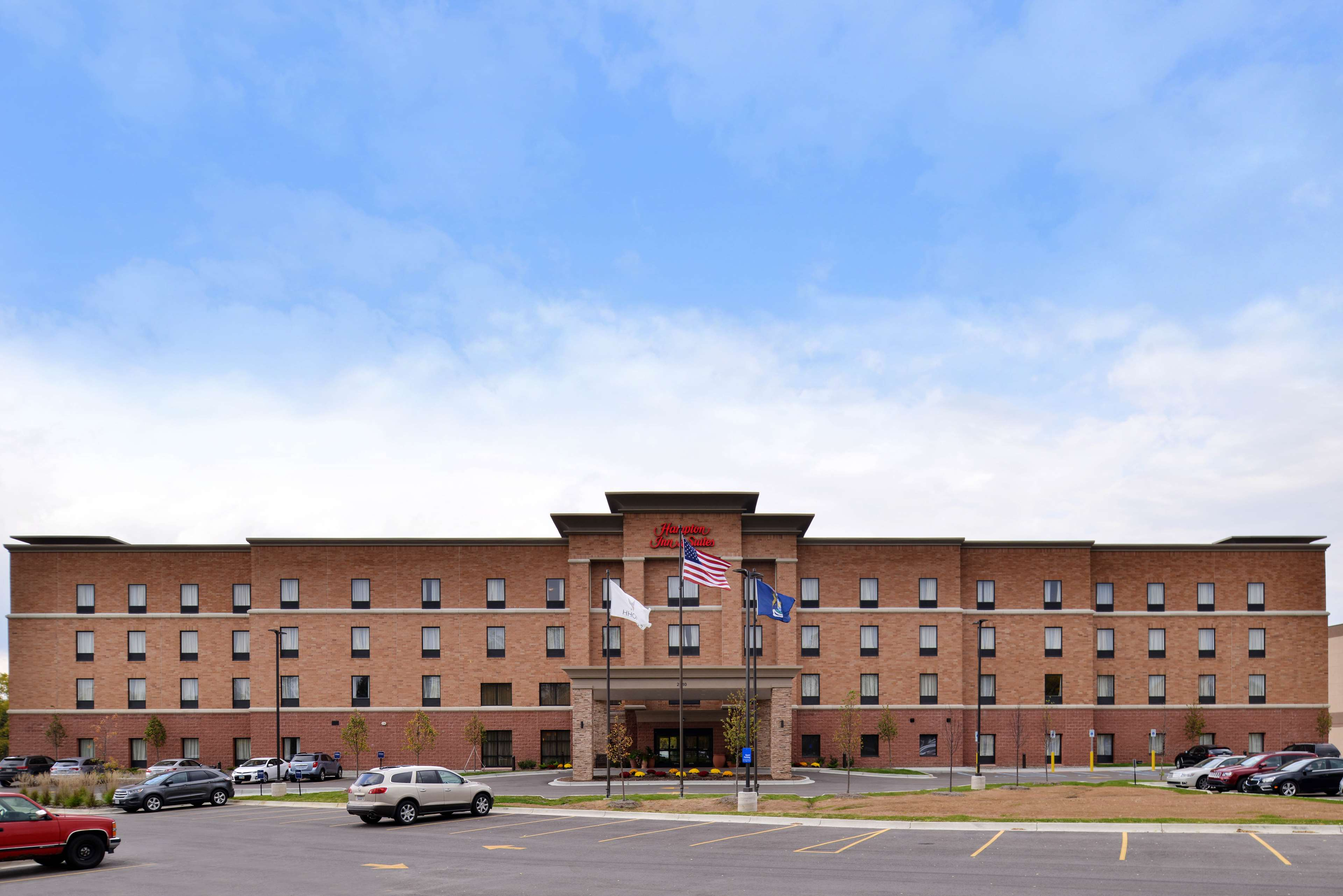 Hampton Inn & Suites Ann Arbor-West image 8