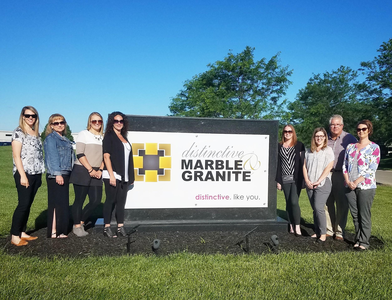 Distinctive Marble & Granite image 0
