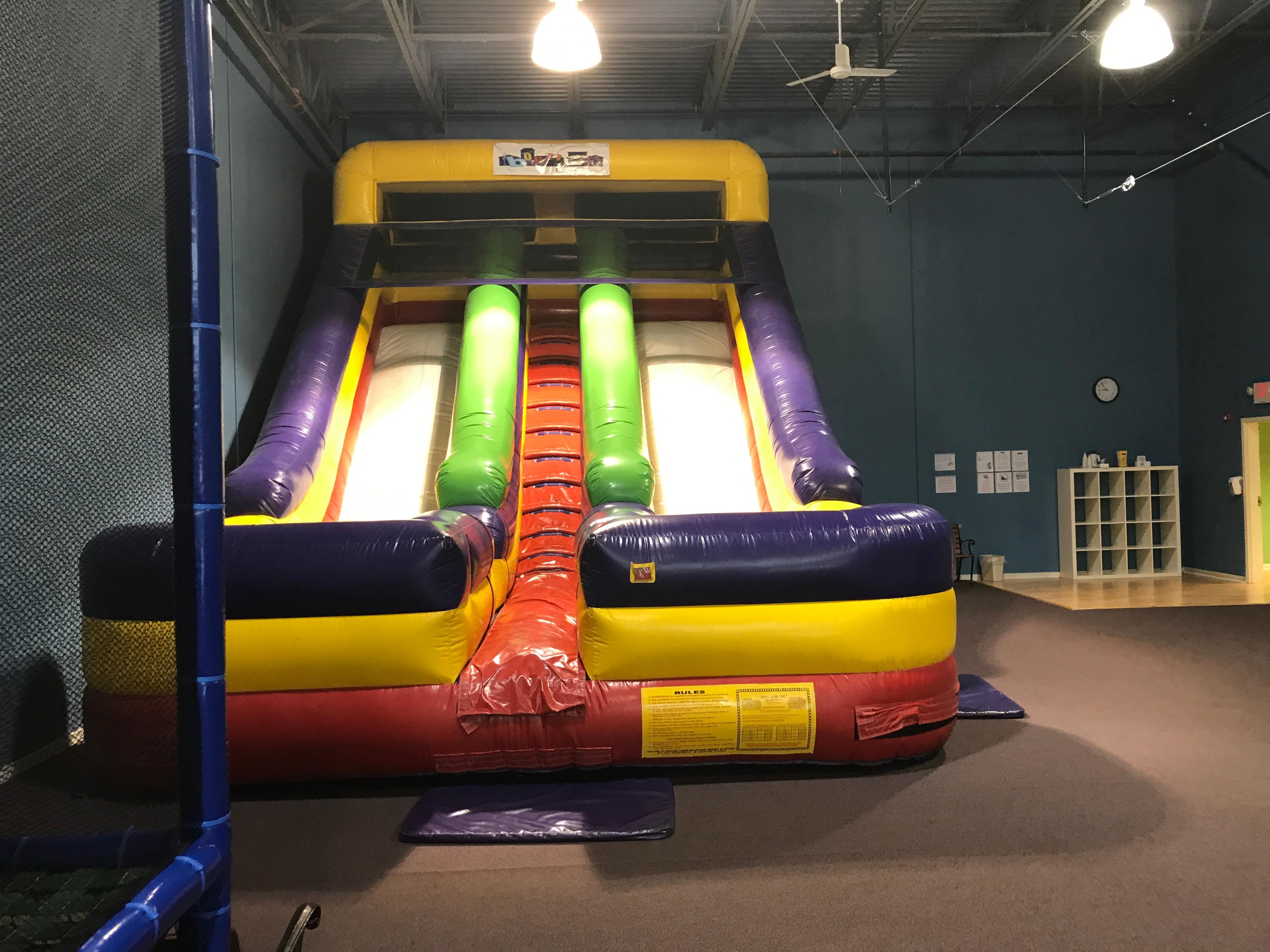Bouncetown image 3