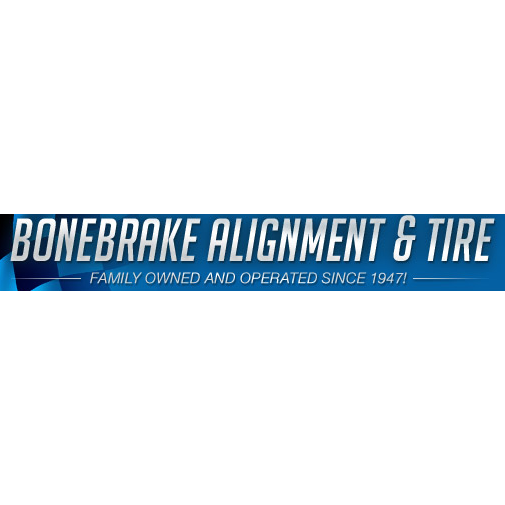 Bonebrake Alignment & Tire