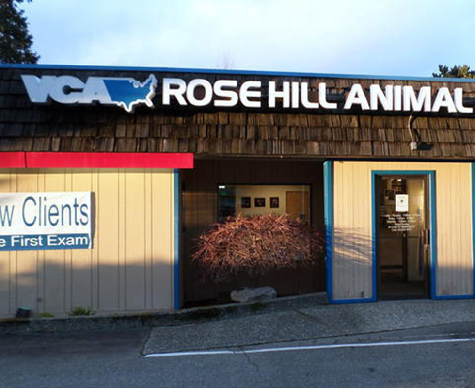 VCA Rose Hill Animal Hospital image 8