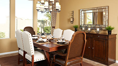 The Estates at Morrison Ranch by Pulte Homes image 6