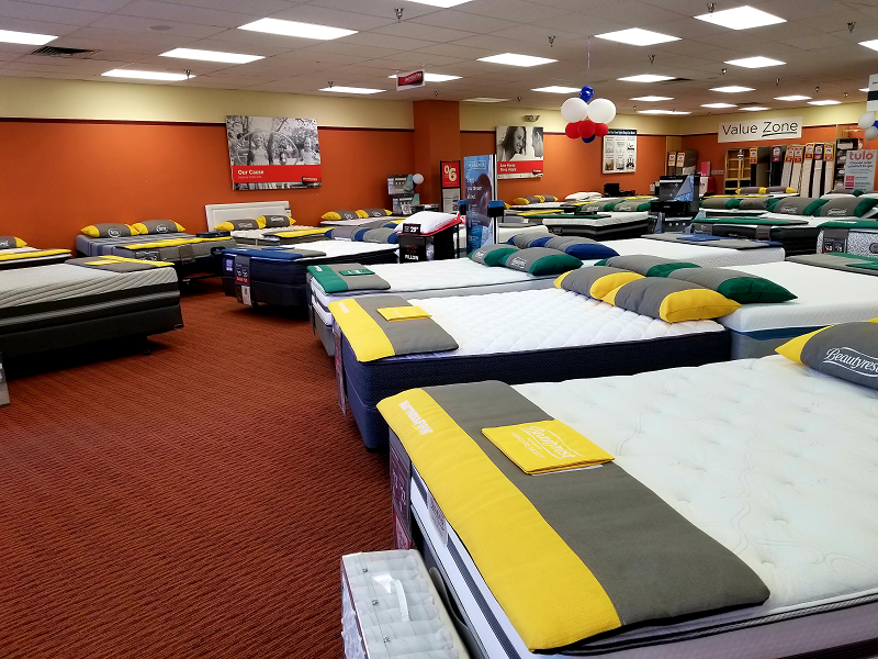 Mattress Firm Elizabethtown image 8