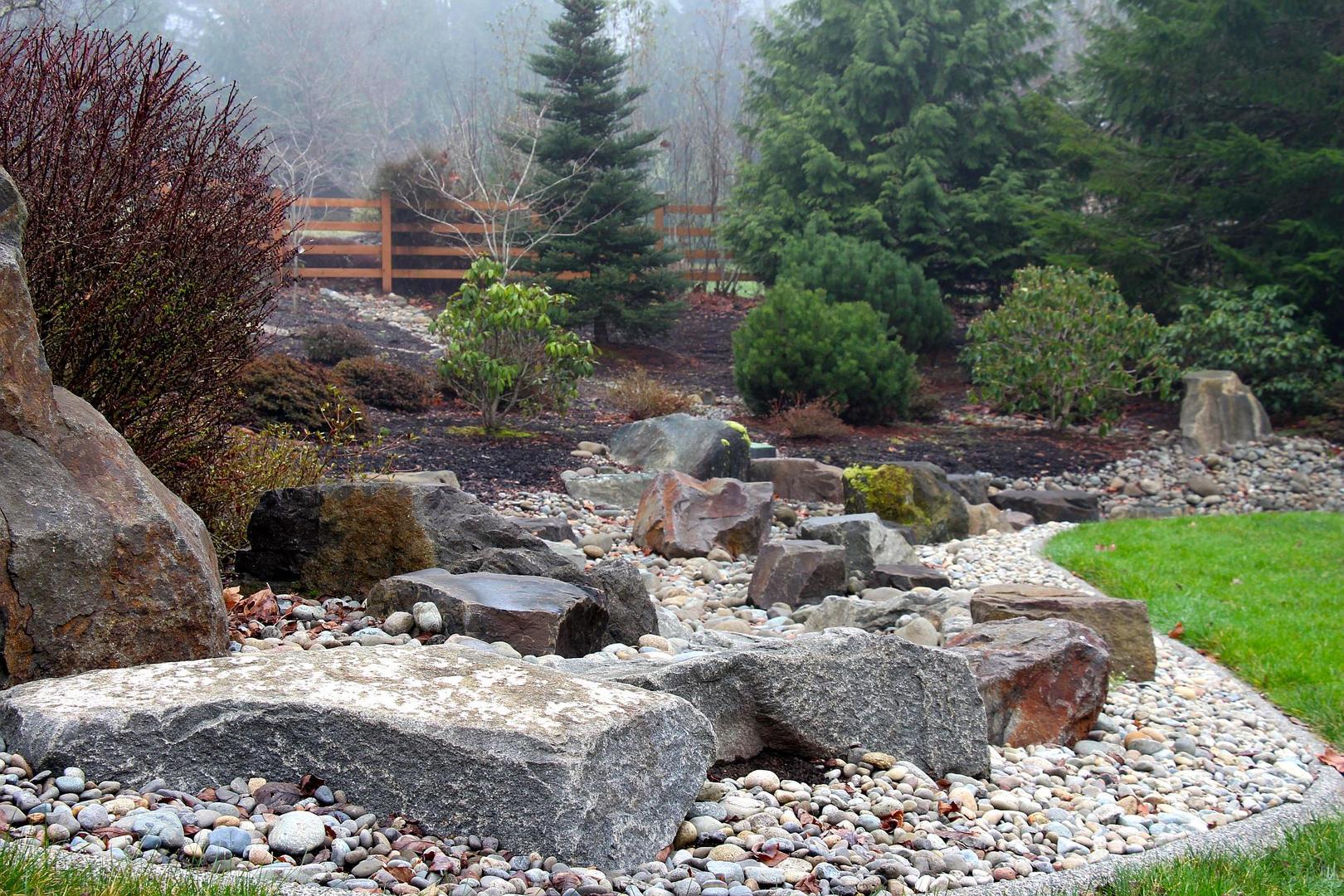 Capital Rock Walls & Excavation image 4