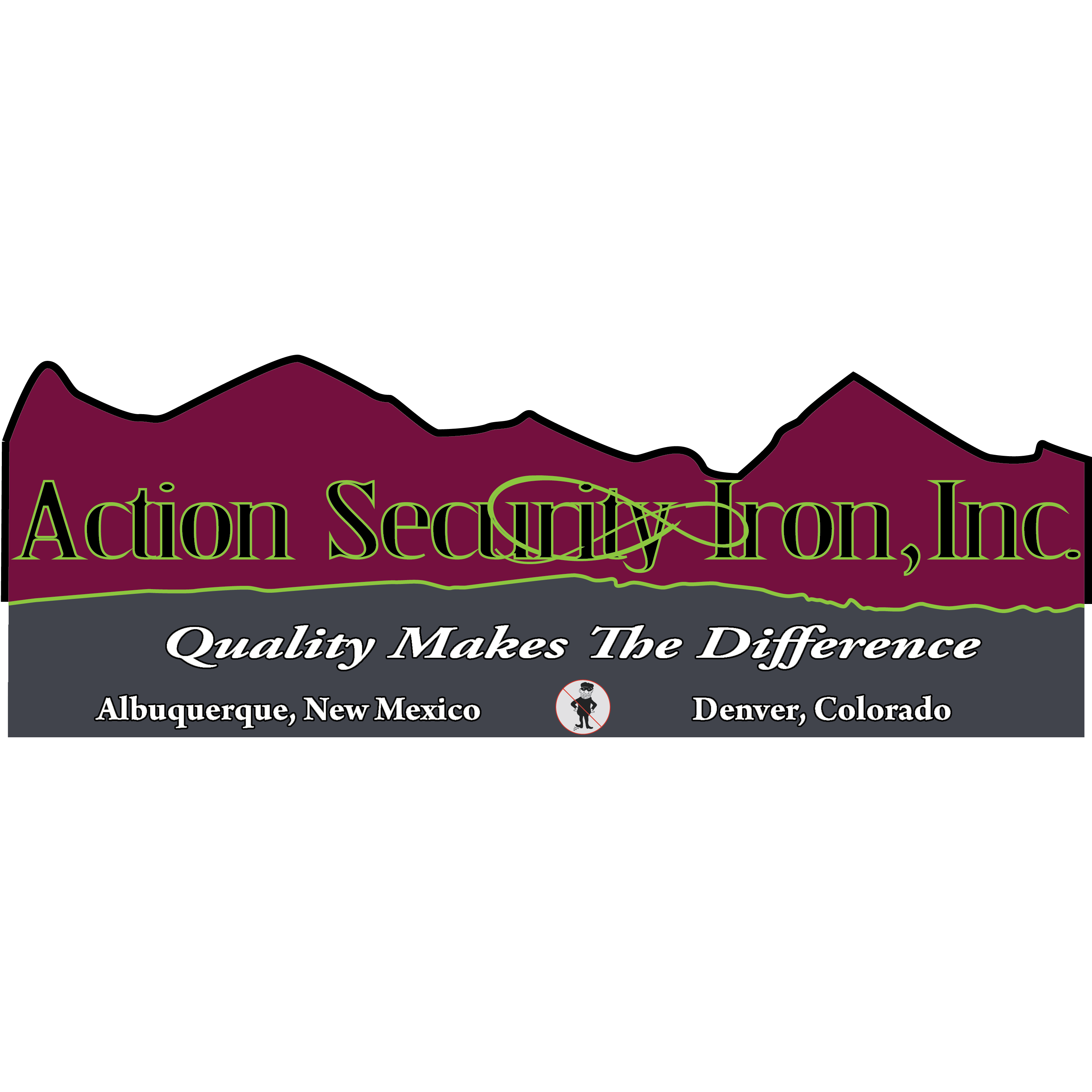 Action Security Iron