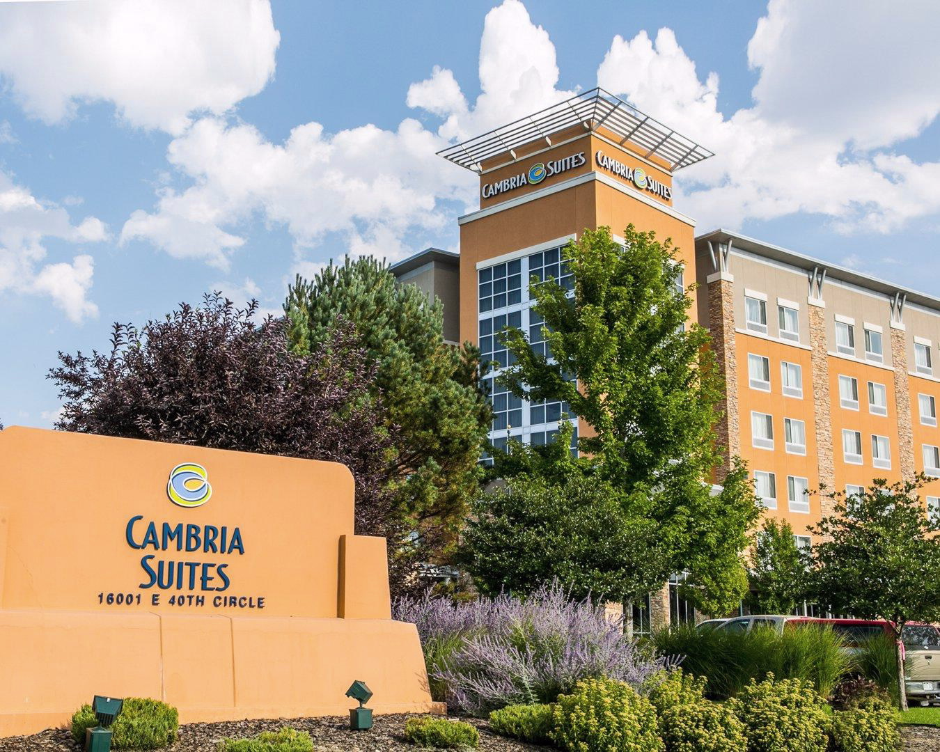 Aurora Colorado Motels Hotels