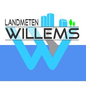 Logo Landmeetkantoor Willems bvba