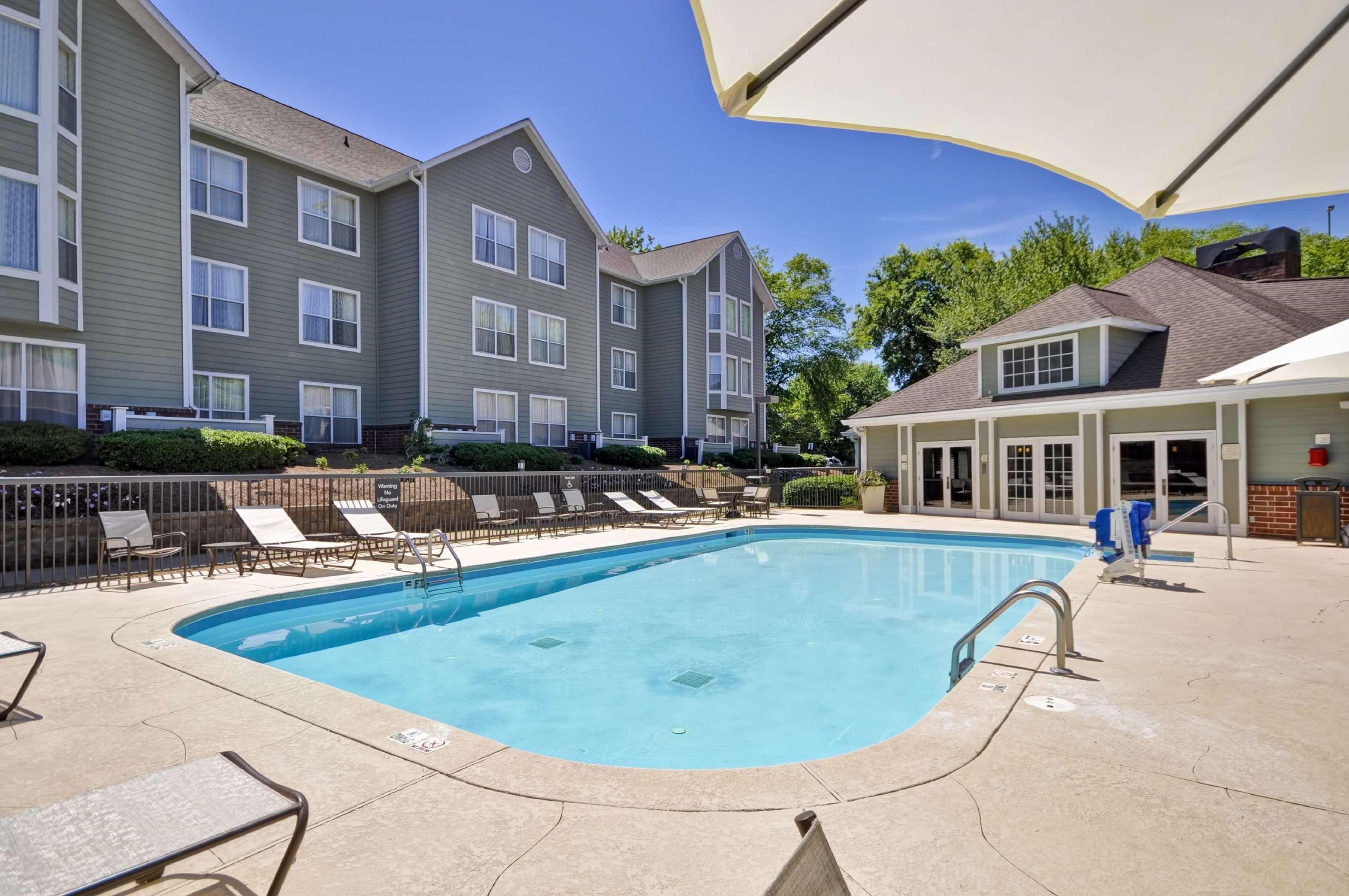 Homewood Suites by Hilton Atlanta-Galleria/Cumberland image 20