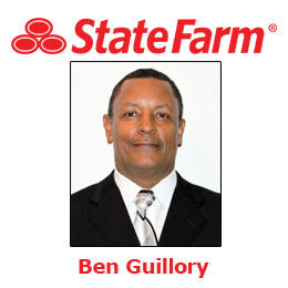 Ben Guillory- State Farm Insurance Agent image 4