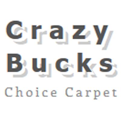 Crazy Bucks Carpet Factory