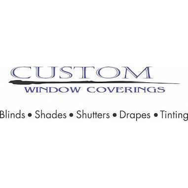 Custom Window Coverings