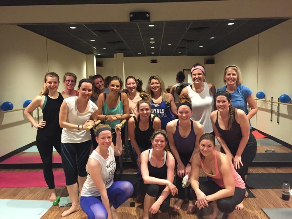 Power Life Yoga Barre Fitness image 3