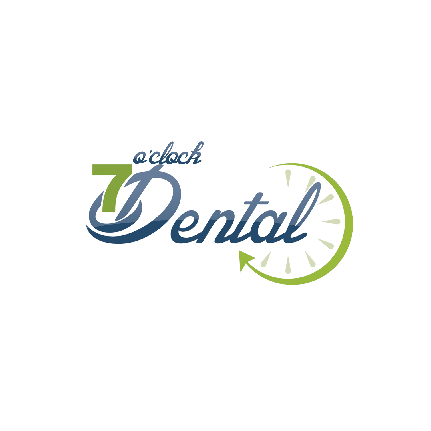 7 o'clock Dental - John C. Tripp III, DDS