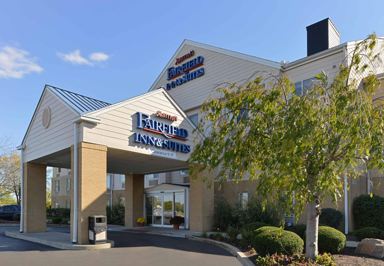 Fairfield Inn & Suites by Marriott Dayton Troy image 1