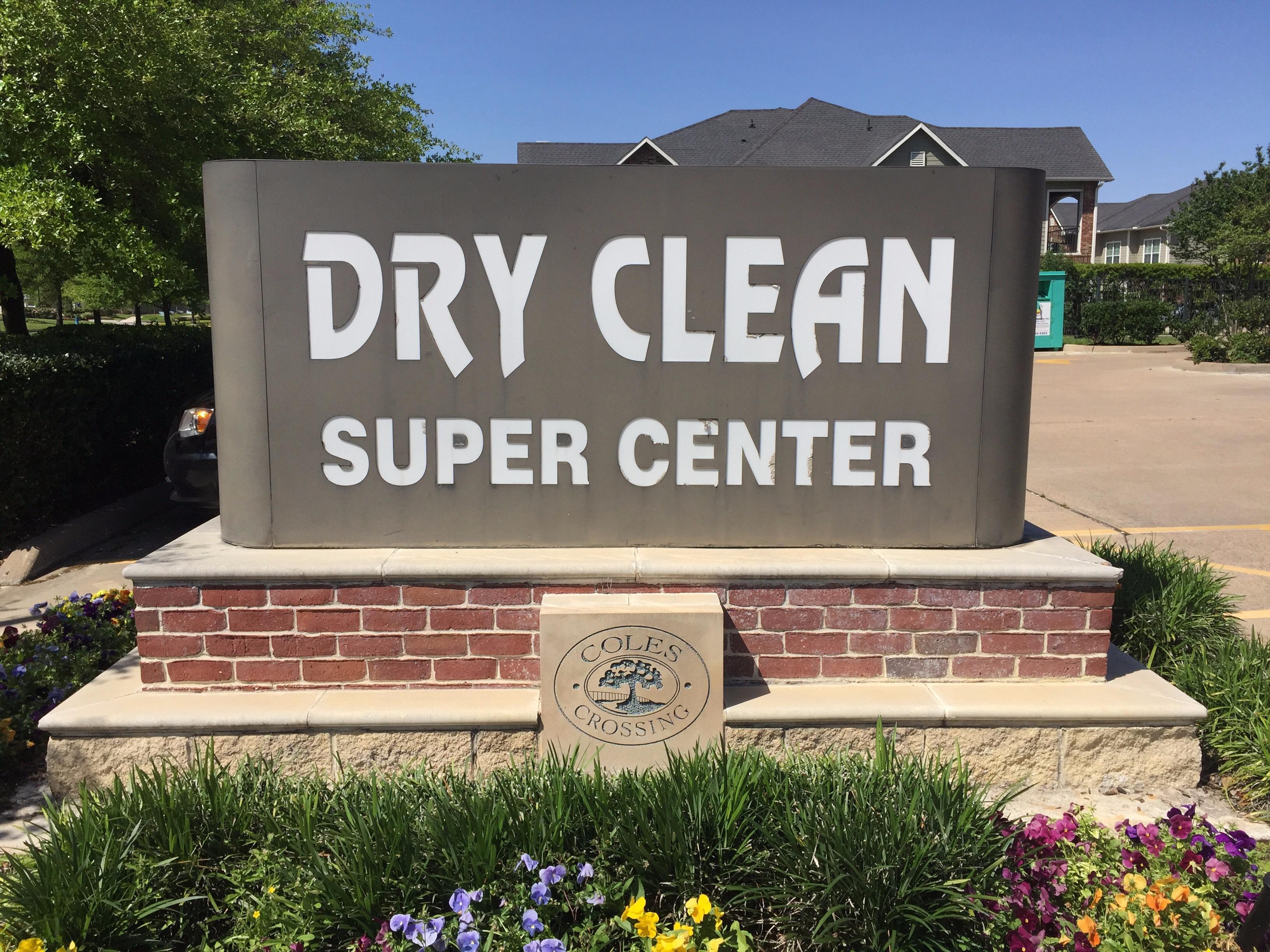 Dry Clean Super Center image 3
