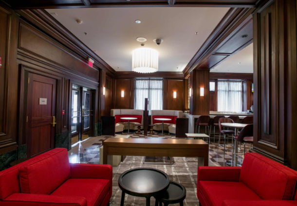 Courtyard by Marriott St. Louis Downtown/Convention Center image 3