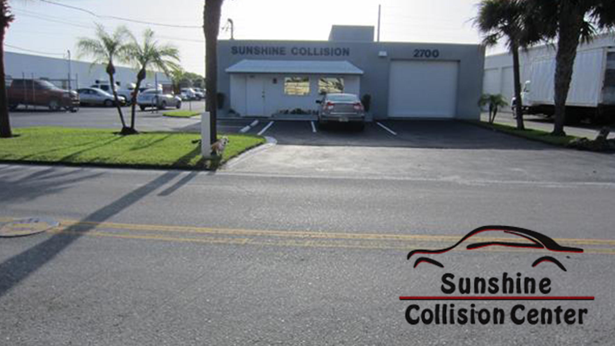 Sunshine Collision Center image 4