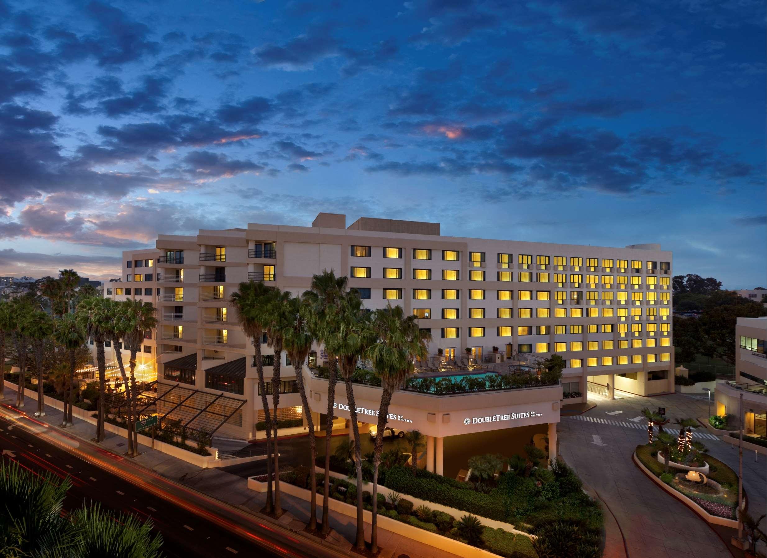 DoubleTree Suites by Hilton Hotel Santa Monica image 1