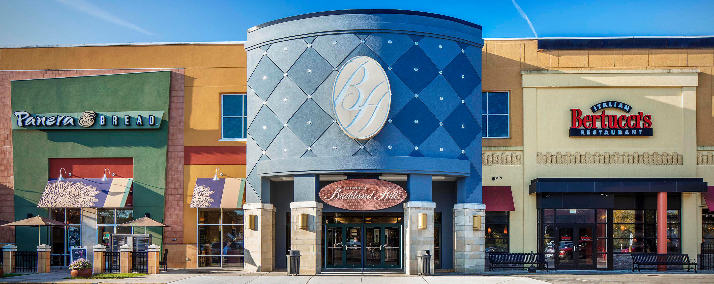 The Shoppes at Buckland Hills image 1