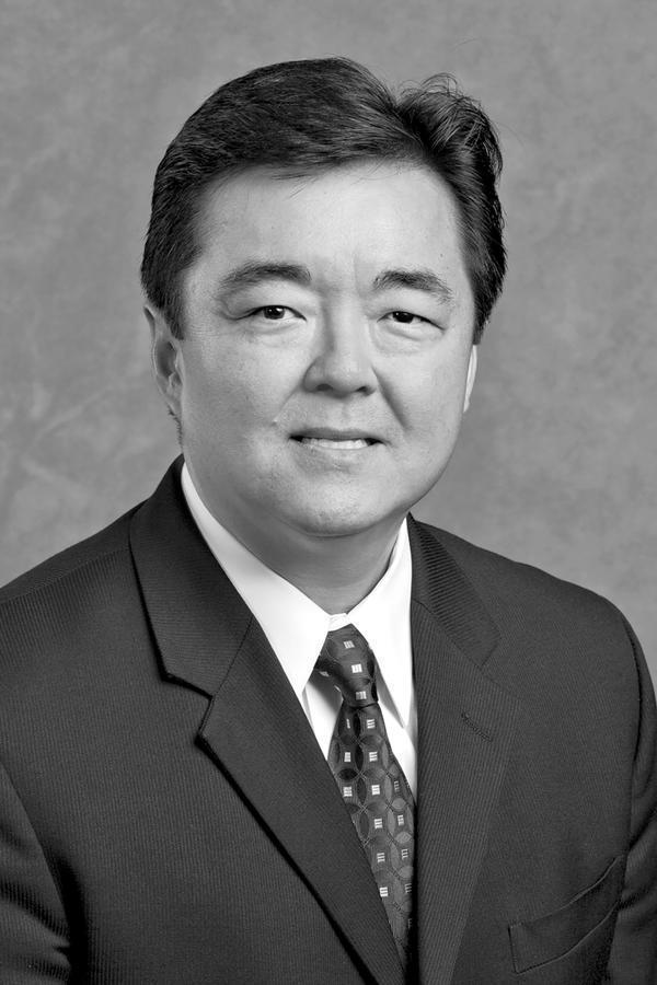Edward Jones - Financial Advisor: Mark Chin