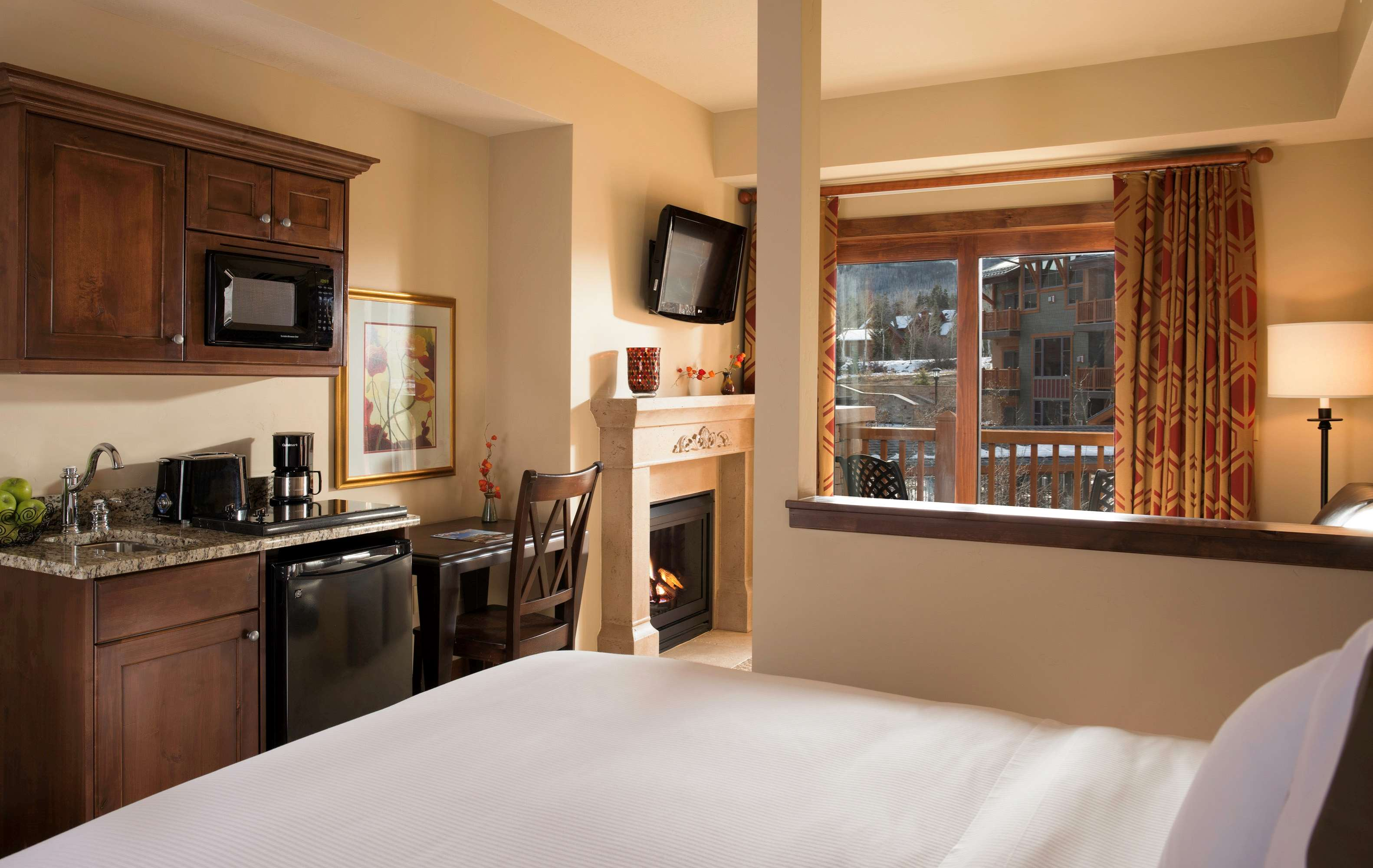 Sunrise Lodge by Hilton Grand Vacations image 23