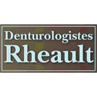 Les Denturologistes Rheault Inc  à Trois-Rivières