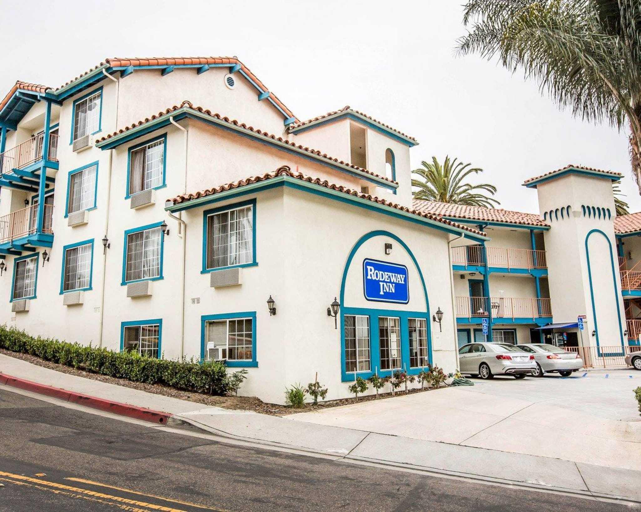 Rodeway Inn San Clemente Beach image 3