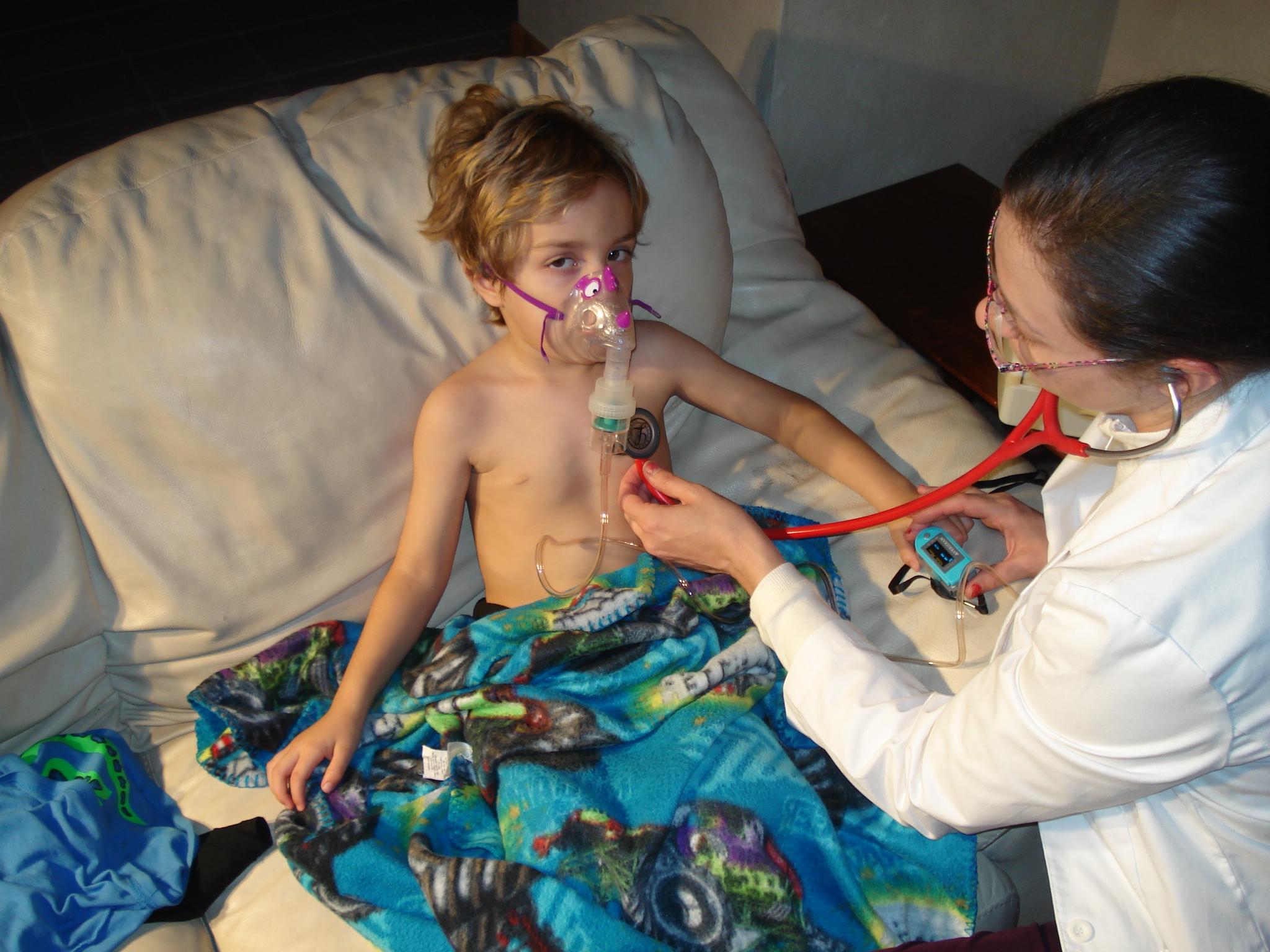 Nphs - Nurse Practitioner Health Services image 0