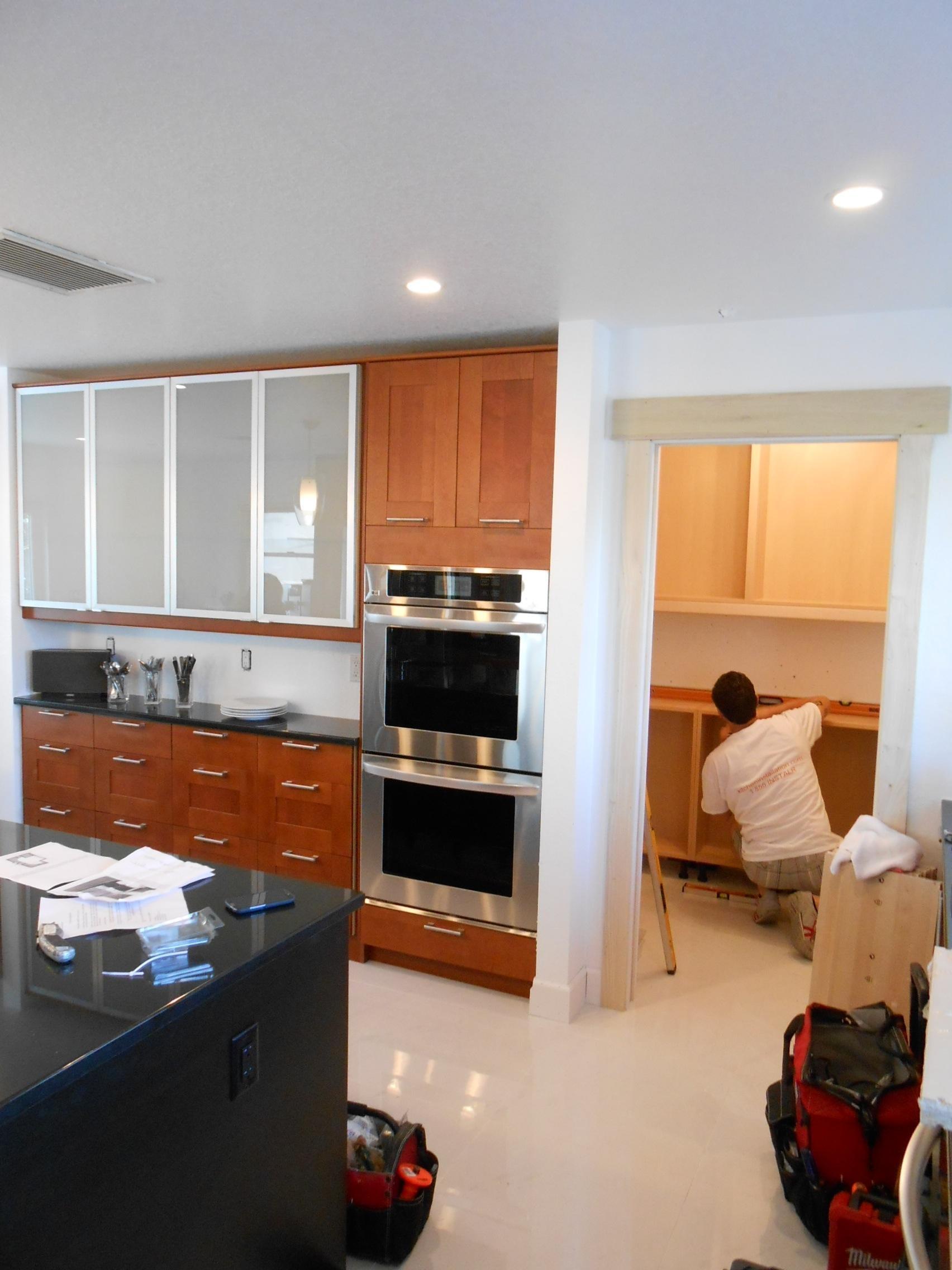 Kitchen Craft LLC - Ikea Kitchen Installation image 24