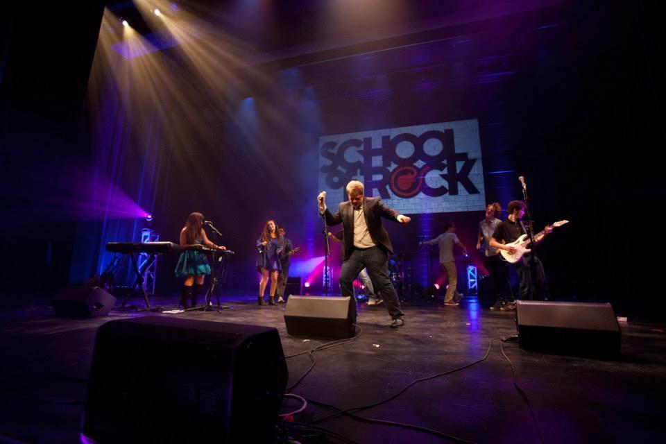 School of Rock Chicago image 3