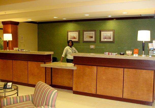 Fairfield Inn & Suites by Marriott Birmingham Bessemer image 8