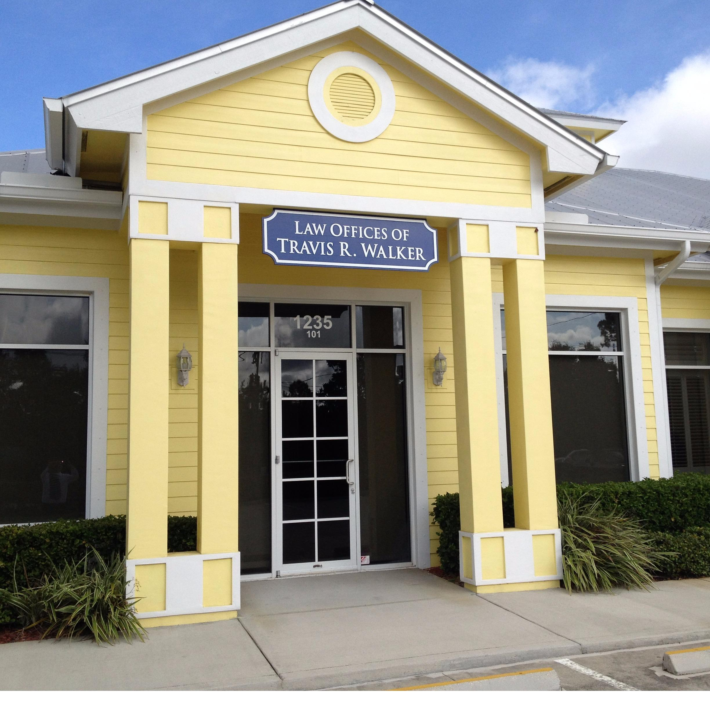 The Law Offices of Travis R. Walker, P.A. - Stuart, FL 34997 - (772)708-0952 | ShowMeLocal.com