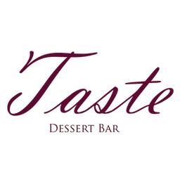 Taste Dessert Bar