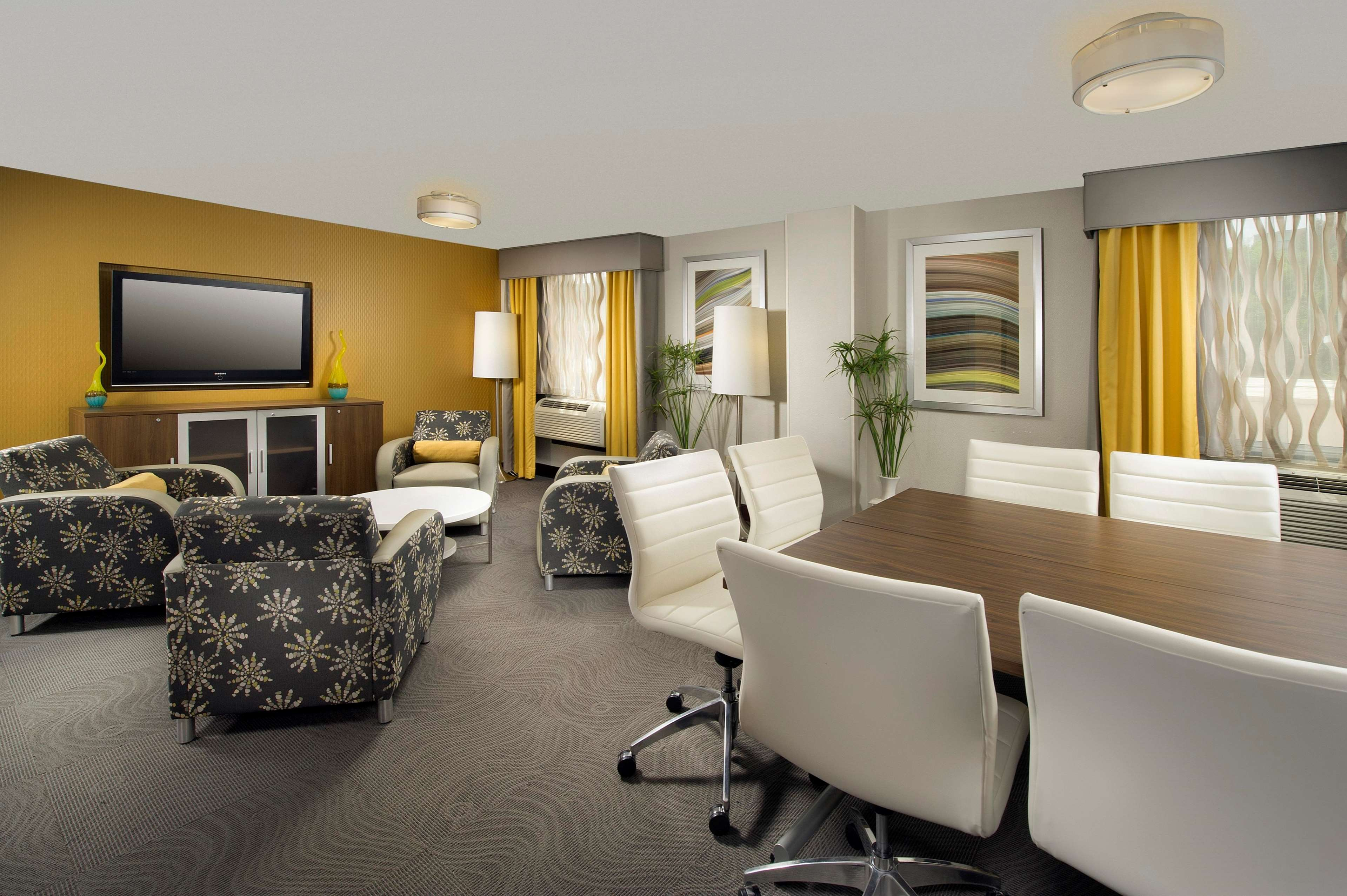 Doubletree By Hilton Hotel Chattanooga Tn