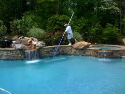 Quality Pools Service and Maintenence