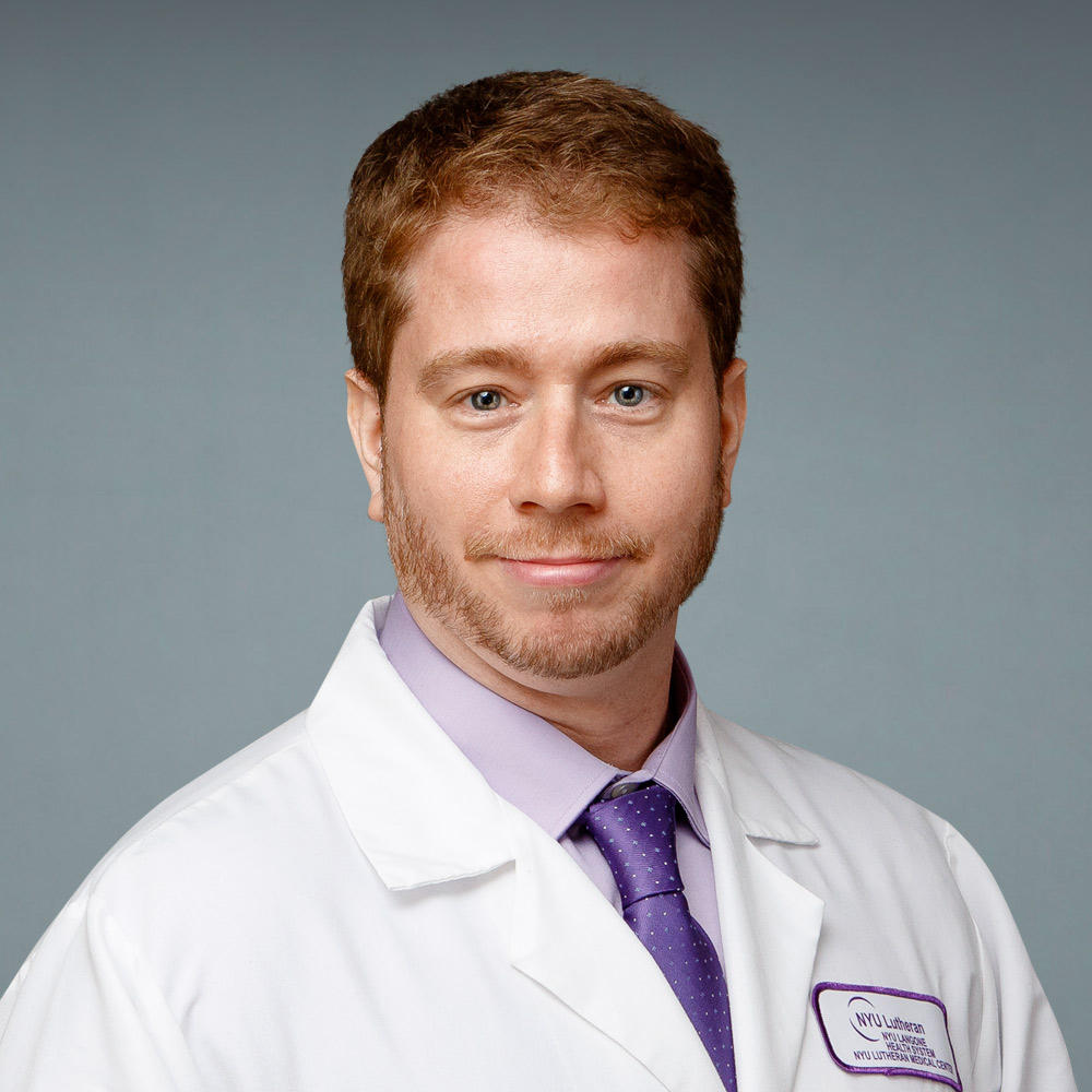 Matthew David Sanger, MD