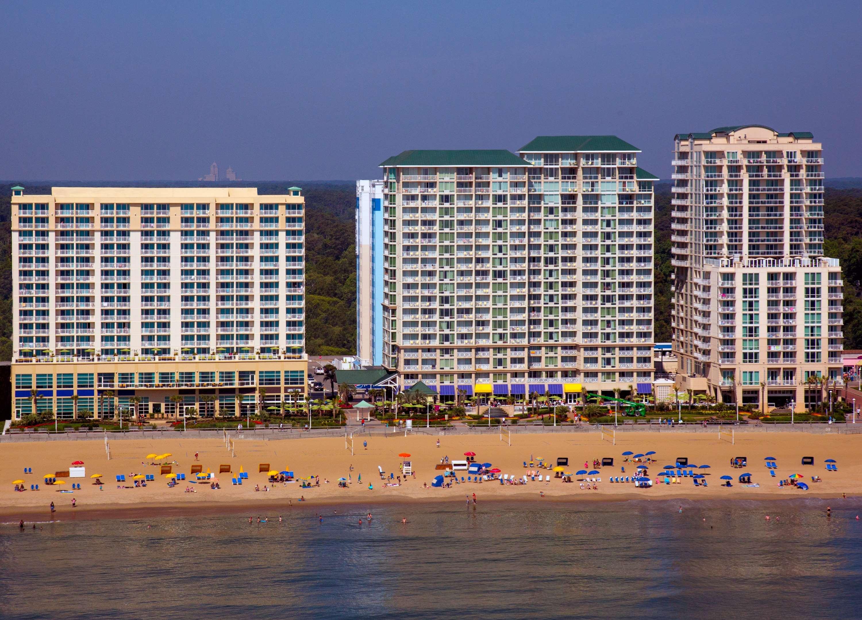 Hilton Garden Inn Virginia Beach Oceanfront image 6