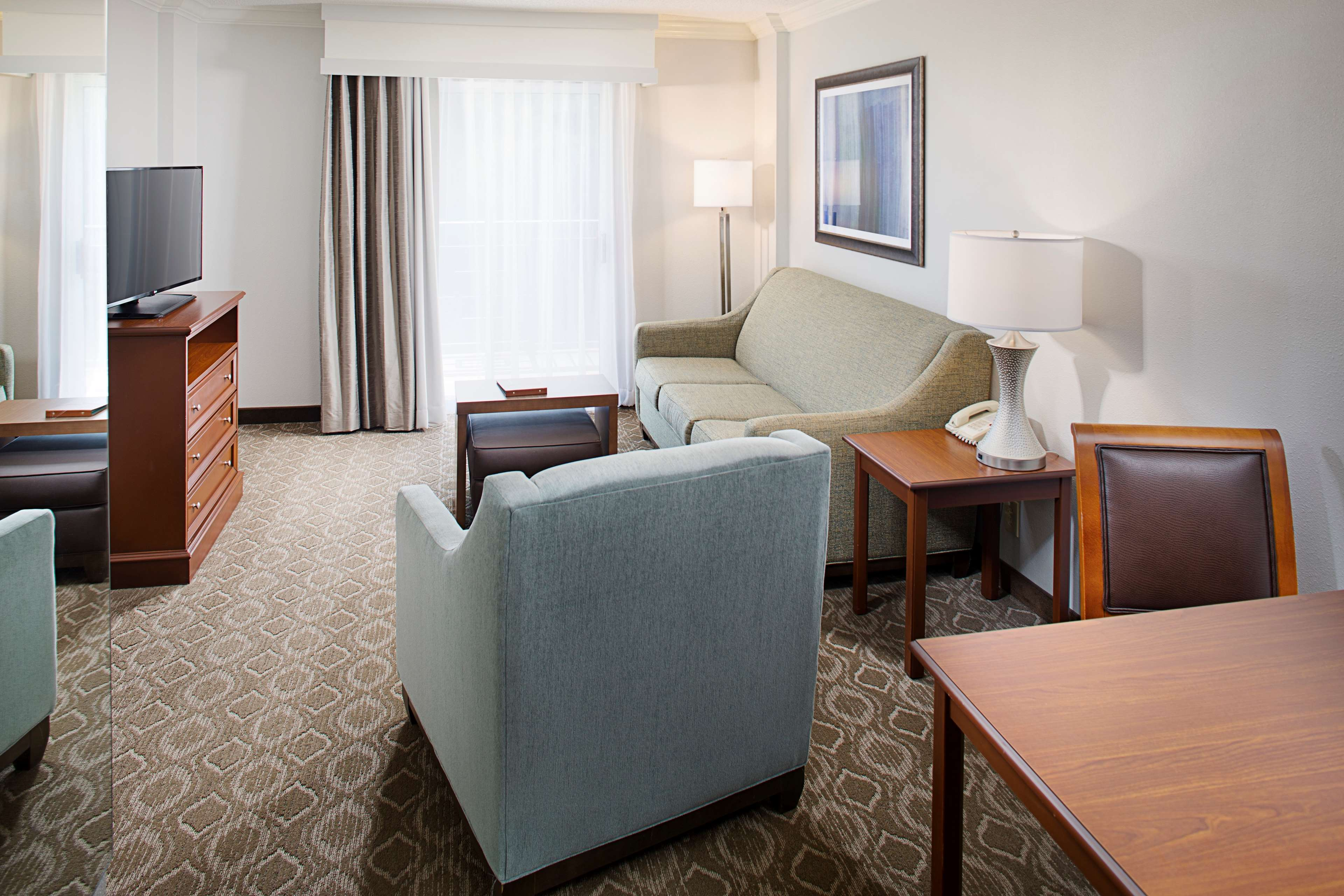 Homewood Suites by Hilton Raleigh/Cary image 33